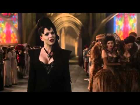 Once Upon a Time 1.01 Clip 1
