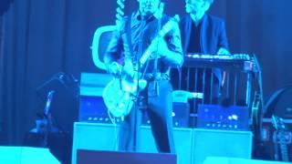Jack White - Cannon/John the Revelator in Argentina 21/3/15