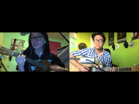 Can't Help Falling In Love - Elvis Presley Cover ft. Brent Ramirez