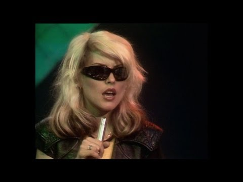 MUST SEE! Blondie Documentary