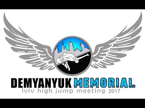 Повне відео Гран-Прі з цьогорічного Меморіалу О.Дем'янюка
