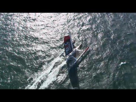 Route du Rhum 2018: «Βίρα τις άγκυρες»