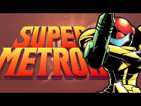 super metroid super nintendo walkthrough