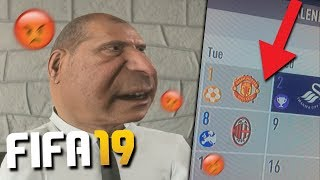 Video 8 STUPIDEST THINGS ABOUT FIFA 19 CAREER MODE!!! MP3, 3GP, MP4, WEBM, AVI, FLV Desember 2018