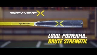 BEAST X HYPERLITE USA 2-1/4″ BASEBALL BAT TECH VIDEO (2018)