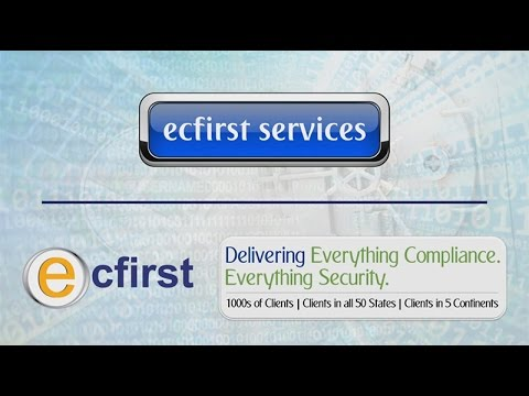 ecfirst services