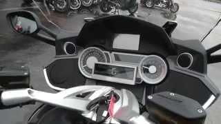 7. Z24359 - 2013 BMW K1600GTL - Used Motorcycle For Sale
