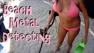 Huntington Beach (CA) United States  city images : Metal Detecting The Us Open Huntington Beach CA