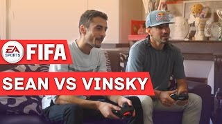 Video Séan VS Vinsky Fifa 16 MP3, 3GP, MP4, WEBM, AVI, FLV Mei 2017