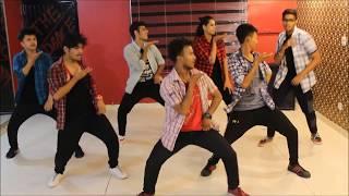 Chinta Ta Ta Chita Chita - Rowdy Rathore  Akshay kumar sbollywood dance choreography by THE DANCE MAFIA [mohali