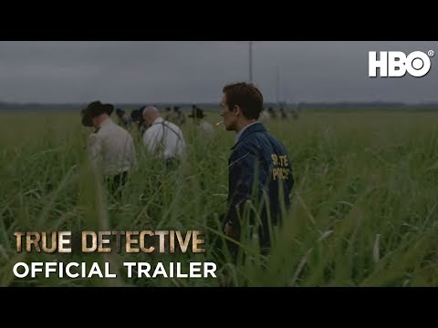 True Detective Season 1 (Promo 'Missing')