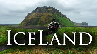 Iceland - Why it's the Most Beautiful Country on Earth! in 4K