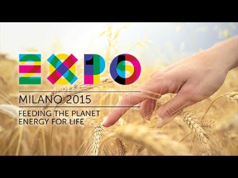 EXPO VIDEO PRESENTAZIONE