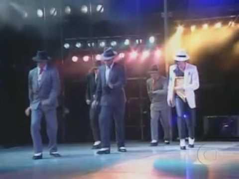 Quer saber como Michael Jackson se inclinava sem cair? Veja!
