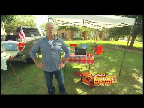 Fall Home Improvement Checklist with Danny Lipford