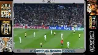 Video Real Madrid - Juventus 0-2 (05-11-2008) Goal Del Piero (2) MP3, 3GP, MP4, WEBM, AVI, FLV Mei 2017
