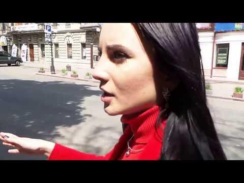 , title : 'Валерия Ивашкина, очевидец трагедии 2 мая // Руслан Коцаба, Одесса, 02.05.2017'