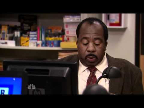 The Office   Season 7 Episode 6 Opening sketch