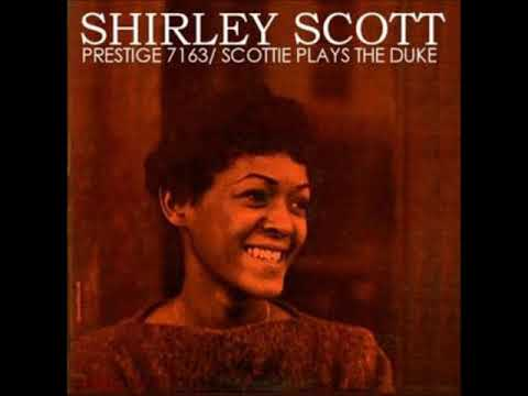 Shirley Scott – Scottie Plays The Duke