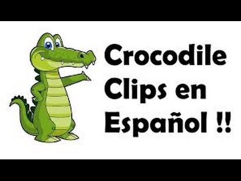 Tutorial-Como Descargar Crocodile Clips V3.5.exe Gratis [INGLES]]