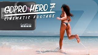 GoPro Hero 7 Black Cinematic Footage | Gili Islands, Indonesia & Thailand
