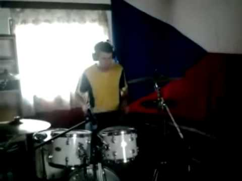 Video U to nejsi ty Drums