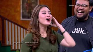 Video The Best of Ini Talkshow - Nabilah Bingung Sule Lagi Marah Atau Pengap MP3, 3GP, MP4, WEBM, AVI, FLV Mei 2019