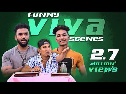 Funny Viva Scenes ft. Pichi Yakuu | Hyderabadi Comedy | Warangal Diaries