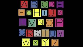 Alphabet Song | ABC Song | Phonics Song
