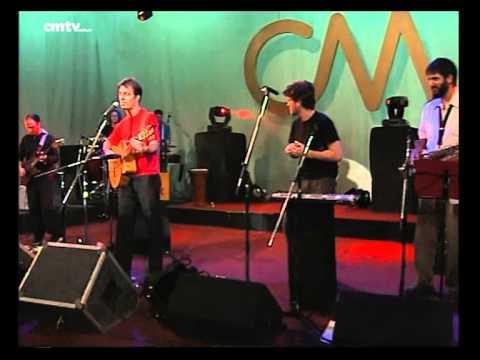Kevin Johansen video Sur o o sur - CM Vivo 2005