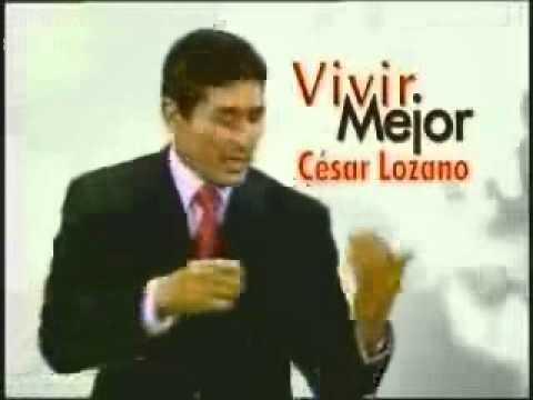 Dr. Cesar Lozano. una sola cuerda