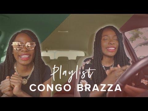 LA MUSIQUE DU CONGO BRAZZAVILLE PLAYLIST 2019 #2