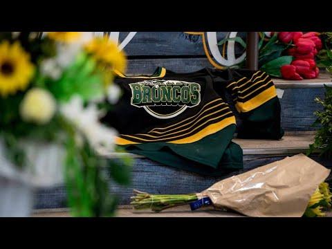 Kanada trauert um verunglücktes Eishockeyteam