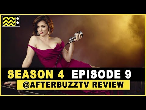 Crazy Ex-Girlfriend Season 4 Episode 9 Review & After Show