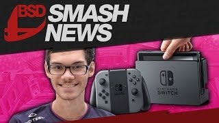 ZERO LOST / Naifu Controversy / Civil War Hype / Syndicate 2017 Announcement || SMASH NEWS  9 – Beefy Smash Doods