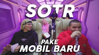 Video RUSUH! Lengkap! Sahur On The Road Pake Mobil Baru MP3, 3GP, MP4, WEBM, AVI, FLV Juli 2019