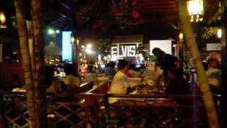 Naughty Massage Good Music And Gorgeous Bar Girls In Chiang Mai