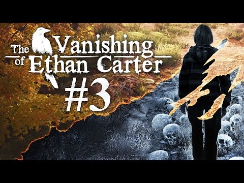fatal - Spiele günstig kaufen: http://amzn.to/15DFtkG Games + Cards günstiger bei MMOGA: http://mmo.ga/Gox7 Michi und Fritz spielen The Vanishing of Ethan Carter, das vielleicht schönste Spiel...