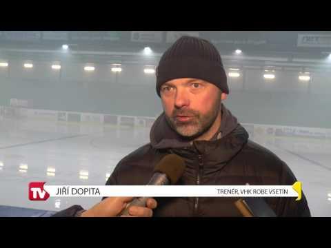 TVS: Sport 16. 1. 2017