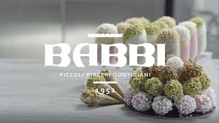 Video Tutorial - Stecchi Gelato e Miniconi Babbi