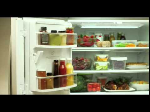 LG: Slim SpacePlus® Ice System
