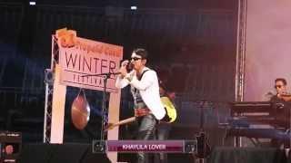 Wali Band _ DoaKu UntukMu Sayang Live TAOYUAN - TAIWAN 2014