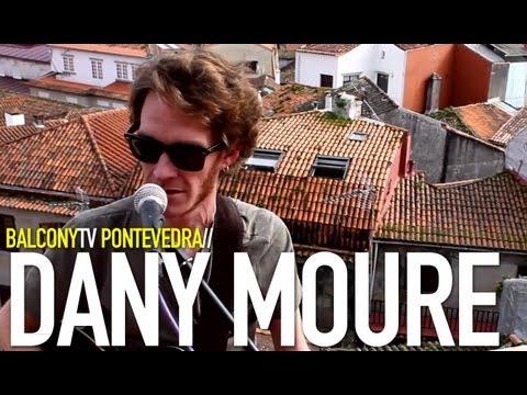 DANY MOURE - MACEIRA'S BLUES (BalconyTV) (видео)