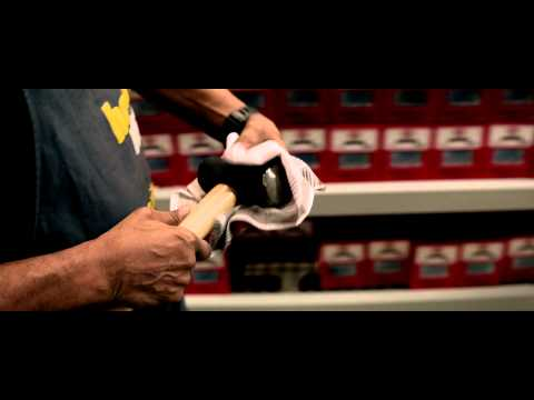the equalizer - il vendicatore trailer ita hd