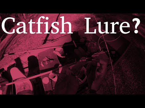 Catfish Lure?