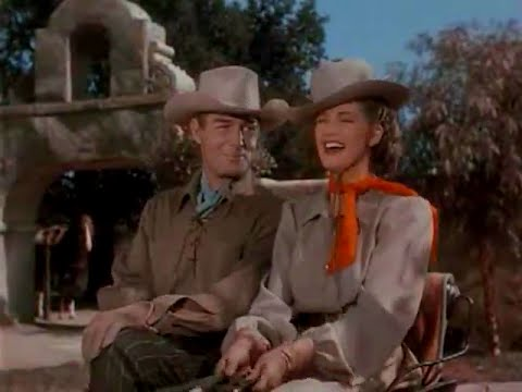 full length movies - Gunfighters Full Movie Randolph Scott (Full Length English Movies Westerns) 1947 Randolph Scott full western movies Stars Randolph Scott, Barbara Britton, Br...