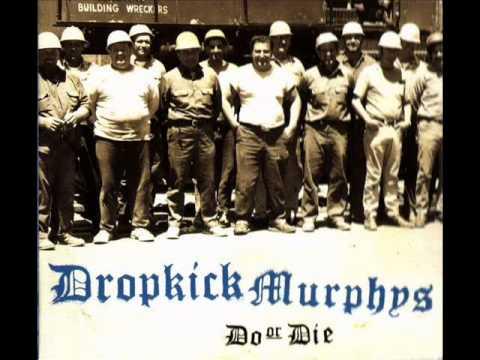 Boys On The Docks - Dropkick Murphys