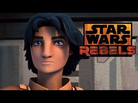 Star Wars Rebels (Promo 'Generations')