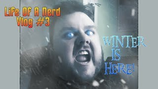 Life Of A Nerd Vlog #3 - Winter Is Here! Spider-Man Pint Size Heroes & Action Figure Photography- hey guys its me your host SUPERSORRELL and in todays video we deal with alot of HYPE for GAME OF THRONES SEASON 7 I watch and then review EPISODE 1 - I also give you my honest opinion on SPIDER-MAN HOMECOMING with a quick review too. Also i explain what videos are coming later this week including WONDER WOMAN BLUE DRESS DOLL and STAR WARS BLACK SERIES BLUE LINE COMMANDER CODY and even DC BOMBSHELLS POISON IVY action figure among others. Saturday we return shopping with MRS SUPERSORRELL too! got alot of awesome stuff coming up this week. After game of thrones join me around the house for a bit of a hang out with me and also some action figure photography and posing with DARTH VADER Vs Ahsoka Tano AND DR Harleen Quinzel and THE JOKER are joined by Arkham Knights BATMAN. I also show you some recent action figure purchases that are on the way including NEGAN from THE WALKING DEAD  a 7'' mcfarlanes action figure toy. Also the STAR WARS BATTLEFRONT II Black Series figure is now up for preorder so i go ahead and preorder mine and share with you guys how you can preorder yours! We also review and take a look at SPIDER-MAN HOMECOMING FUNKO PINT SIZE HEROES SPIDER-MAN HOME MADE SUIT and IRON MAN. plus a mystery surprise figure. HOPE you enjoy this video guys let me know your thoughts in the comments below!!! Please Subscribe and Support the channel!! https://www.youtube.com/channel/UC23U4jpP2BAw8uxaH4Zwh8g?sub_confirmation=1 Fan Mail *********SUPER SORRELL, PO Box 267, Pontefract, WF8 8DHMy Links*********Business Enquiries: Supersorrell@live.co.ukInstagram: https://www.instagram.com/supersorrellTwitter: https://twitter.com/supersorrellFacebook Page: https://www.facebook.com/supersorrell Website: http://www.supersorrell.co.ukAbout Me********Hey guys its me your host SUPERSORRELL and this is my channel, I am an action figure toy collector and enthusiast. I am an out of box collecto