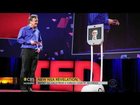 NSA Surveillance Program Reaches 'Into The Past' To Retrieve, Replay Phone Calls